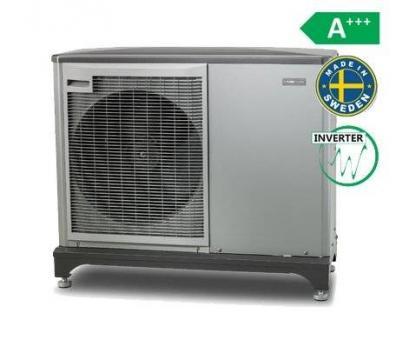 Pompa de caldura Aer-Apa Nibe F2040-6 de la Axa Industries Srl