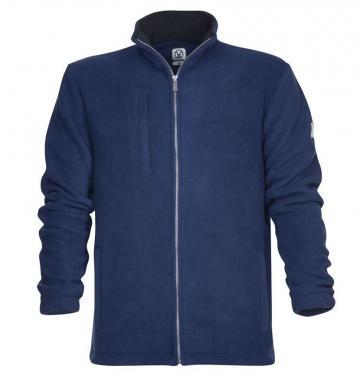 Jacheta de lucru fleece Polar bleumarin - Ardon de la Mabo Invest