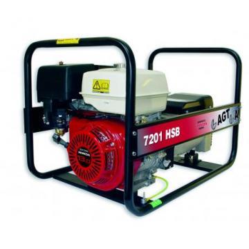 Generator curent AGT 7201 HSB SE de la Tehno Center Int Srl