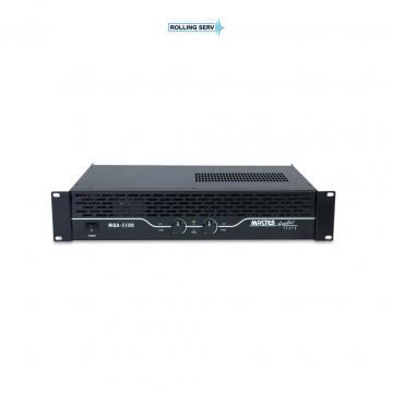 Amplificator audio Master Audio MQA5100 de la Sc Rolling Serv Srl