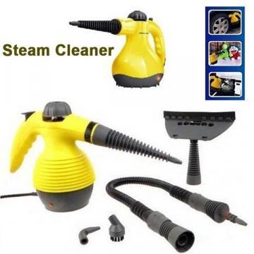 Aparat de curatat cu aburi Steam Cleaner DF-A001 de la Www.oferteshop.ro - Cadouri Online