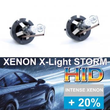 Bec xenon D2S / D2R / D2C X-Light Storm de la Ama On The Web Srl