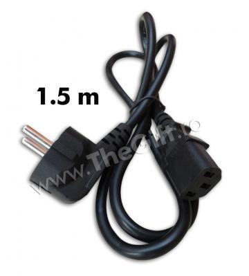 Cablu de alimentare calculator 1.5m