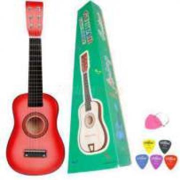 Chitara pentru copii mica de la Preturi Rezonabile