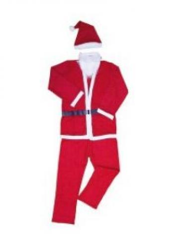 Costum pentru adulti Mos Craciun