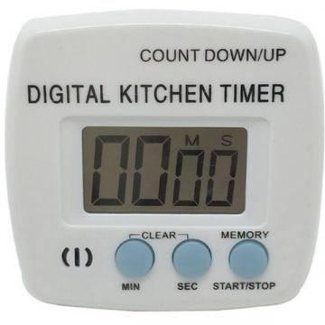 Cronometru digital, magnetic pentru bucatarie Huaxuan HX-101 de la Www.oferteshop.ro - Cadouri Online