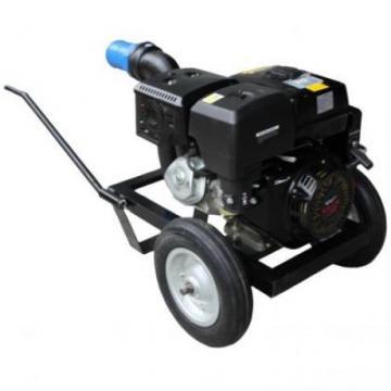 Motopompa de presiune DWP 390 K4, motor Kama, putere 14 CP de la Tehno Center Int Srl