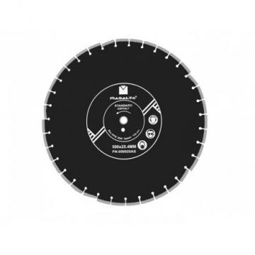 Disc diamantat de Asfalt Masalta 350mm Pro de la Tehno Center Int Srl