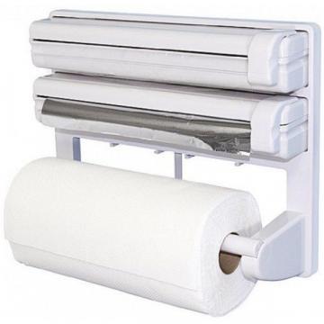 Dispenser de bucatarie pentru hartie, folie aluminiu de la Www.oferteshop.ro - Cadouri Online