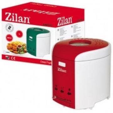 Friteuza electrica 900W Zilan 4375