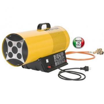 Generator de caldura Master 27 kW pe GPL BLP 27 de la Tehno Center Int Srl