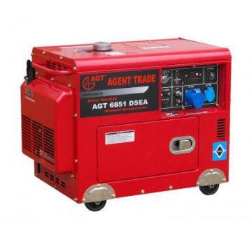 Generator electric AGT 6851 DSEA de la Tehno Center Int Srl