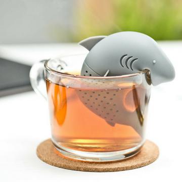 Infuzor pentru ceai Rechin de la Plasma Trade Srl (happymax.ro)