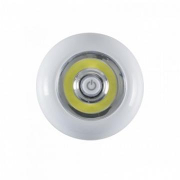 Lampa cu led-uri si prindere cu ventuza, Home GL 05