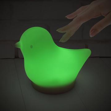 Lampa de noapte Birdie USB sau baterii de la Plasma Trade Srl (happymax.ro)
