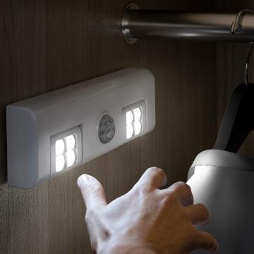 Lampa leduri cu senzor de miscare de la Plasma Trade Srl (happymax.ro)