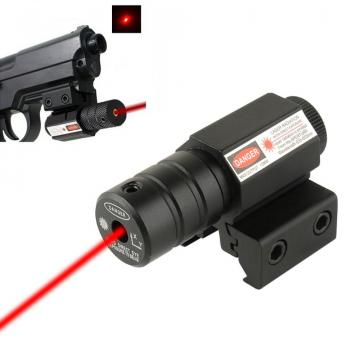 Laser pointer rosu pentru pusca de la Preturi Rezonabile