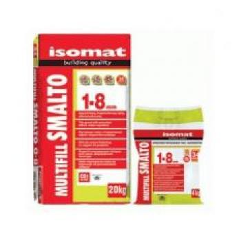 Chit rosturi Multifill Smalto 1-8 mm isomat (05) light grey de la Izotech Services