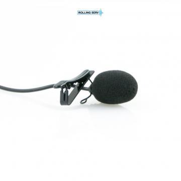 Microfon lavalier CC506UHF de la Sc Rolling Serv Srl