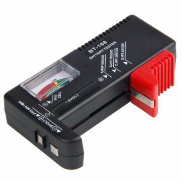 Mini tester pentru baterii analogic BT-168 de la Www.oferteshop.ro - Cadouri Online