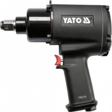 Pistol pneumatic 1300Nm, 660L min, Yato YT-09564 de la Viva Metal Decor Srl