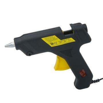 Pistol lipit cu silicon la cald 60W de la Www.oferteshop.ro - Cadouri Online