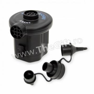 Pompa de aer electrica Intex de la Thegift.ro - Cadouri Online
