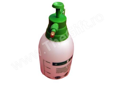 Pompa manuala pentru stropit 2 litri