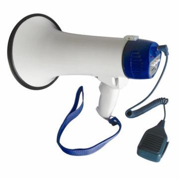 Portavoce portabila - megafon cu microfon extern XB-11S de la Www.oferteshop.ro - Cadouri Online