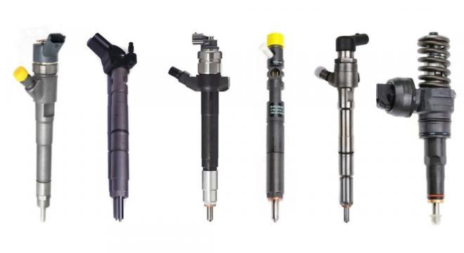 Reconditionari injectoare de la Reparatii Injectoare Buzau - Bosch, Delphi, Denso, Piezo, Si