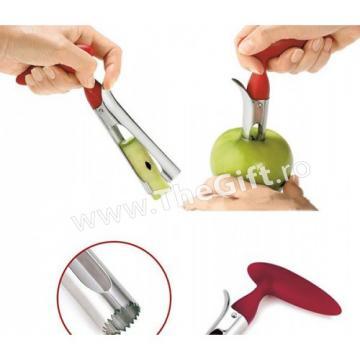 Scobitor performant de legume si fructe