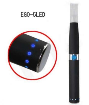 Set tigara electronica Ego-T cu LED