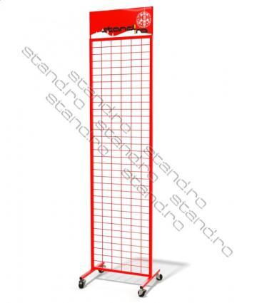 Stand / display publicitar brelocuri 0002