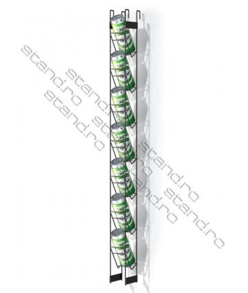Stand parazit suport cutii de bere 1118 de la Rolix Impex Series Srl