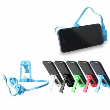 Suport birou telefon mobil Dock 2-in-1 de la Www.oferteshop.ro - Cadouri Online