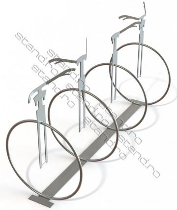 Suport de biciclete ghidon 4983 de la Rolix Impex Series Srl