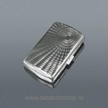 Tabachera metalica 12 tigari 0150 de la Maferdi Srl