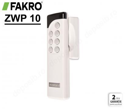 Telecomanda multi-canal Fakro ZWP10