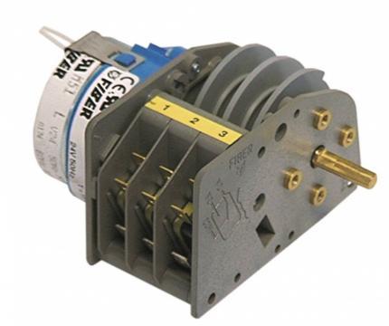 Timer Fiber P25 24V 6x4.6mm de la Kalva Solutions Srl