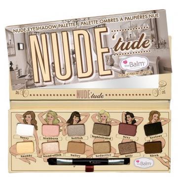 Trusa machiaj Nude 12-01