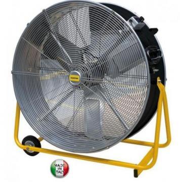 Ventilator industrial DF30P Master de la Tehno Center Int Srl