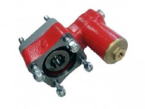 Distribuitor hidraulic de basculare de la Echipamente Hidraulice Srl