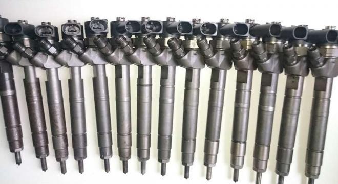 Injectoare de la Reparatii Injectoare Buzau - Bosch, Delphi, Denso, Piezo, Si