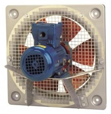 Ventilator axial Atex HDB/4-400 EXDIIBT4 230V