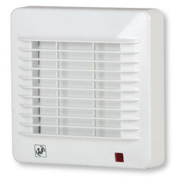 Ventilator de baie EDM-100 H Z de la Ventdepot Srl