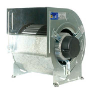 Ventilator dublu aspirant BD 9/9 M6 0.13kW