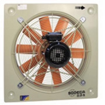 Ventilator axial HC-63-4/8T/H Axial wall fan