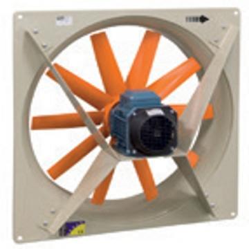 Ventilator axial HC-71-4T/H IE3 Axial wall fan