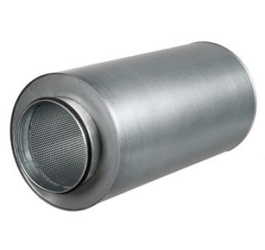 Tubulatura spiro Sound reducer SAR 250/600mm