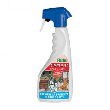 Spray pentru indepartarea cainilor si pisicilor 500 ml de la Impotrivadaunatorilor.ro